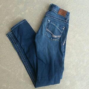 BKE Stella Skinny women's Jeans